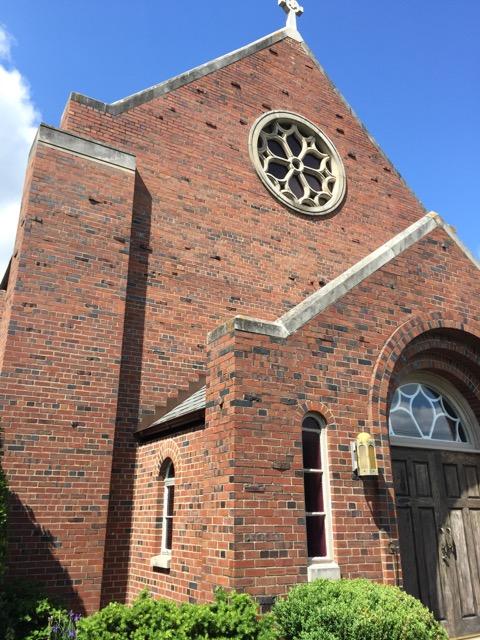 Eastwood Christian Church
